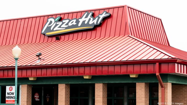 Yum Brands Execs Say Hundreds Of Pizza Huts To Temporarily