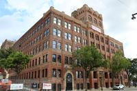 Mueller Communications moving offices to the Fortress building in Milwaukee