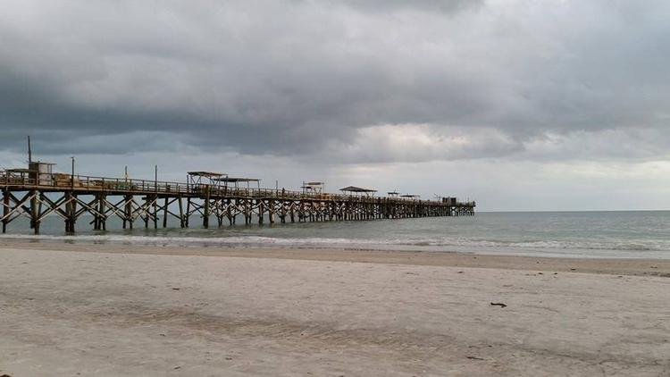Redington Long Pier