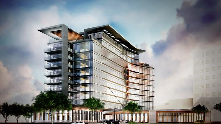 CA Ventures to redevelop Buckhead condos into high-rise ...
