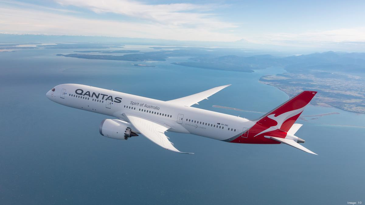 Qantas Set To Launch Longest Flight Ever From Chicago