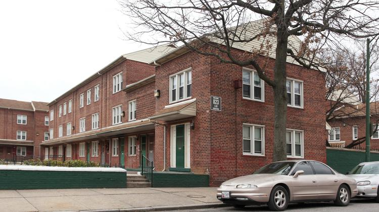 Public Housing At Poe Homes Is Likely Heading Toward A