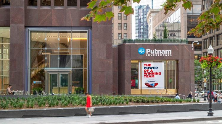 Putnam Investments set to move into new headquarters at 100
