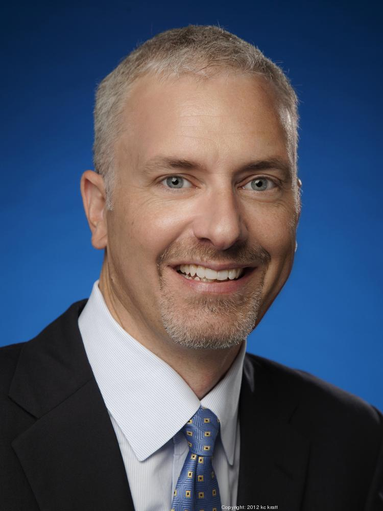 Healthnow Exec Named Interim Leader At Blueshield Of Northeastern