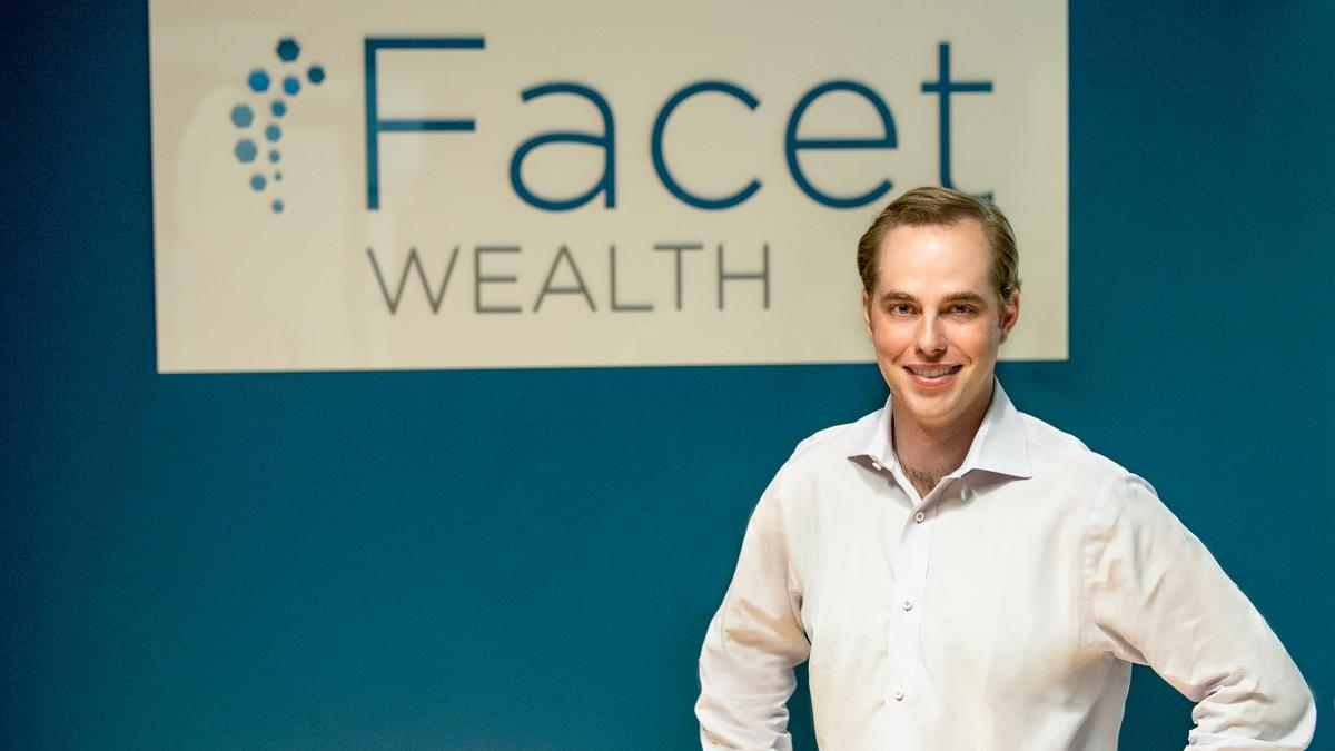 Baltimore fintech Facet Wealth raises $25 million in Series B funding - Baltimore Business Journal
