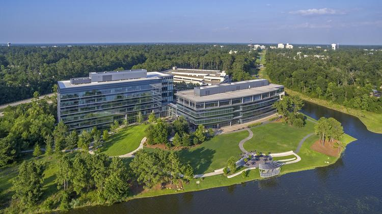 Exxon Mobil, Entergy ink leases in former CB&I HQ in The