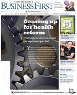 In this week's issue: Gearing up for health reform