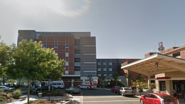 Kaiser Permanente Expanding South Sac Hospital Sacramento Business