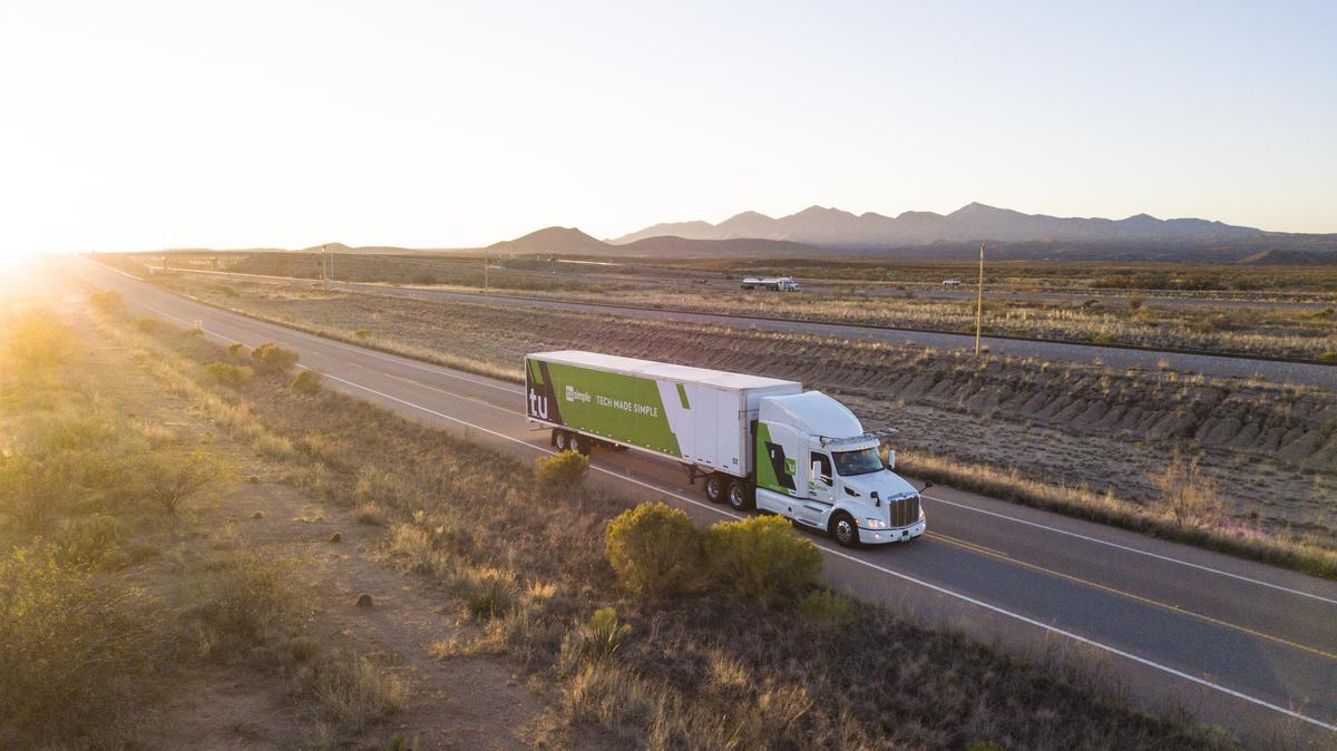 TuSimple creating 500 jobs in Tucson, expanding its