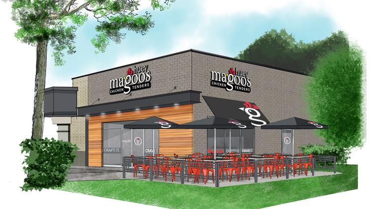 Huey Magoos Chicken Tenders Franchise Expanding To Atlanta