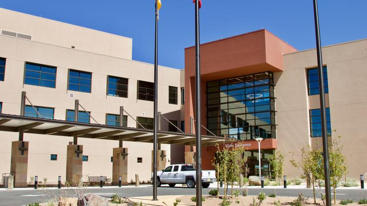 Presbyterian Santa Fe Medical Center - Albuquerque Business