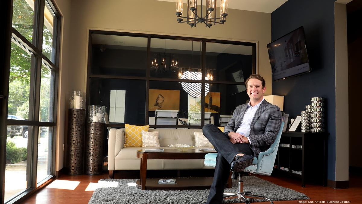 2018 C Suite Awards Kuper Sothebys International Realty Ceo J Kuper San Antonio Business Journal