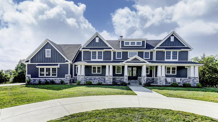 See The Most Expensive Home Sales In Greater Cincinnati In August: PHOTOS