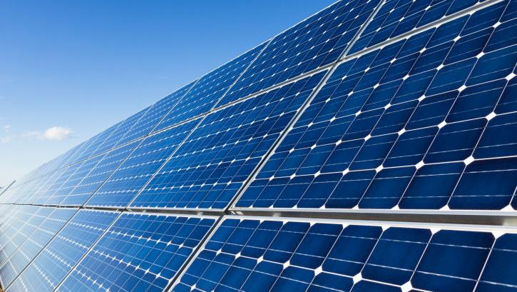 NC solar additions down in 2018, but still among the U S