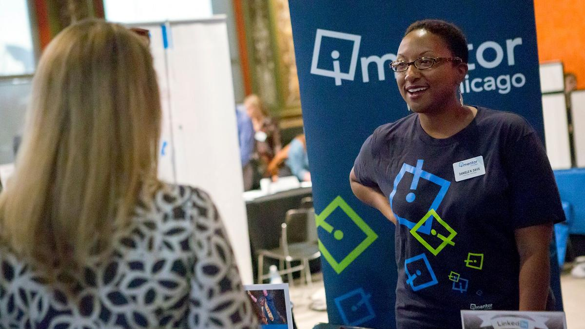 Speed dating event for Chicago nonprofits is set