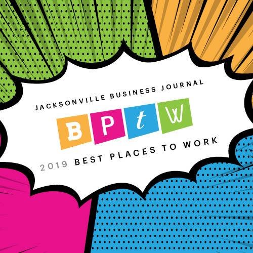 2019 - Best Places to Work