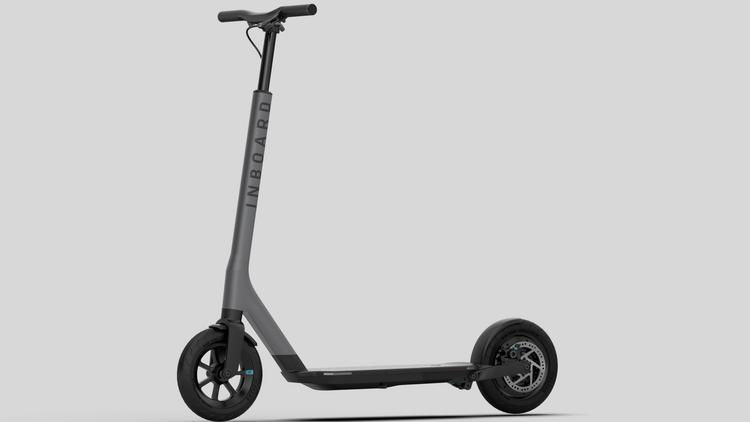 Inboard Technology Takes On Bird Lime With Scooter For Sale L A Biz