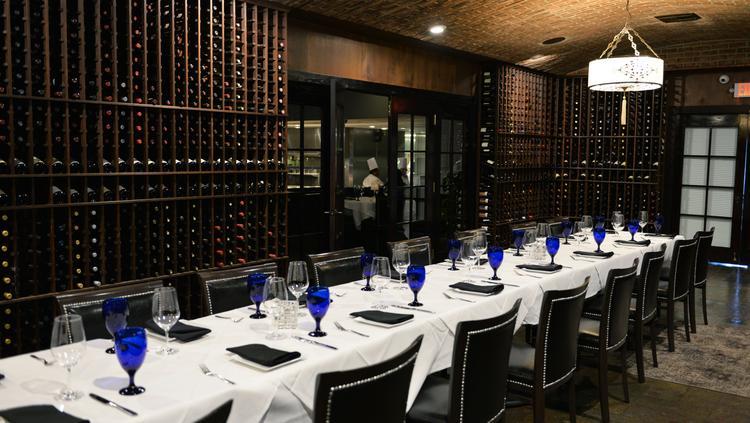 Killens Steakhouse Steak 48 Named To Opentables List Of Best