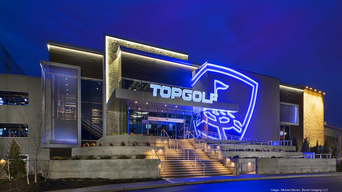King Of Prussia To Get Topgolf