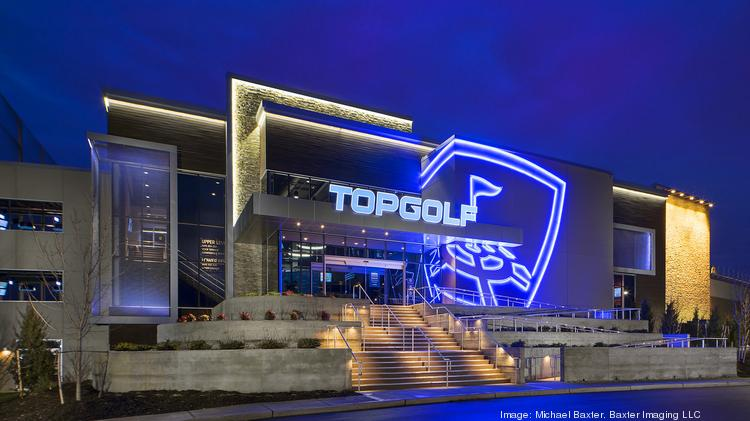 King Of Prussia To Get Topgolf Philadelphia Business Journal