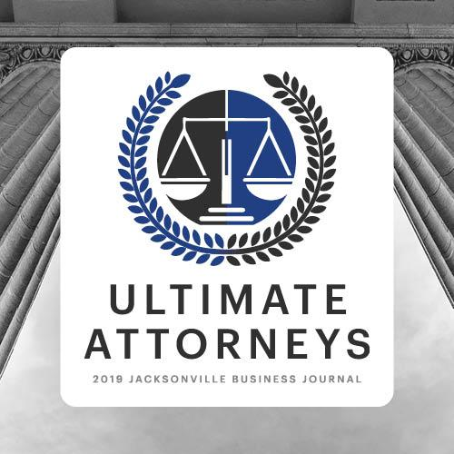 2019 - Ultimate Attorneys