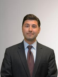 Joseph Ricci, M D  | People on The Move - Albany Business Review