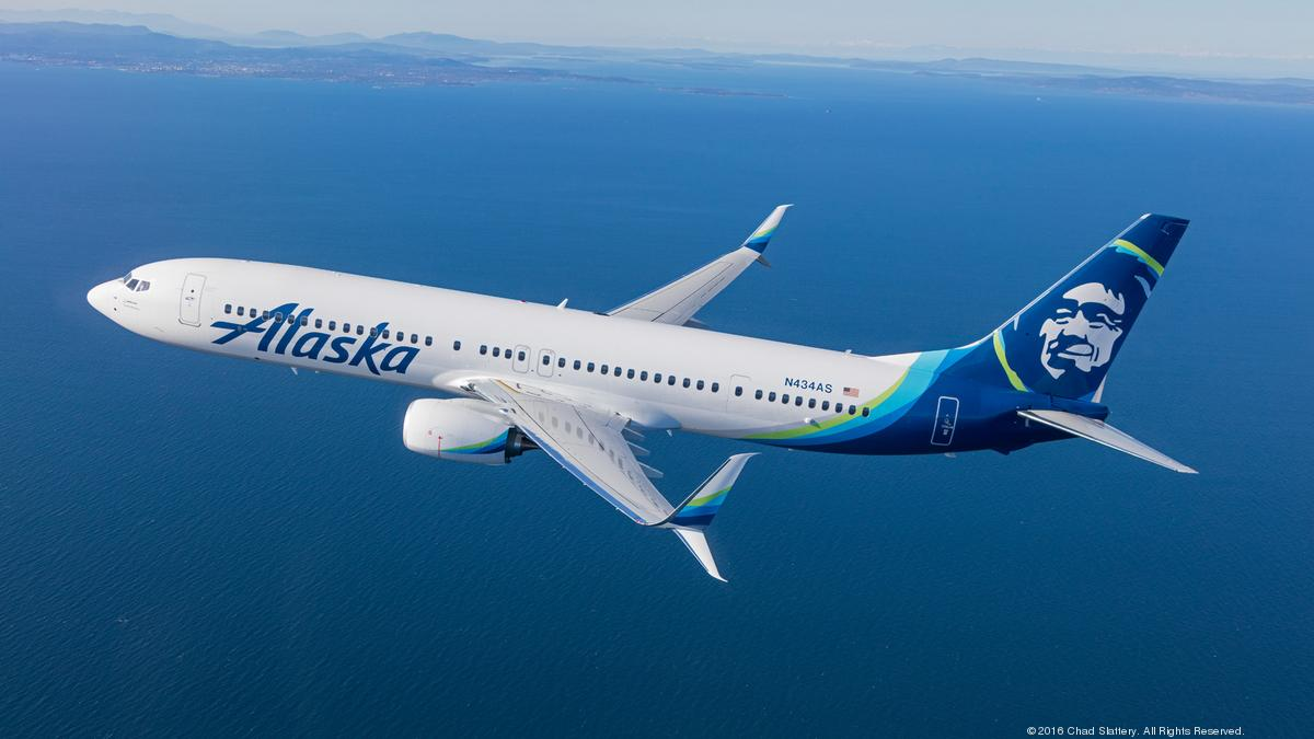 Alaska Airlines Celebrates Autumn In First Class Cabins