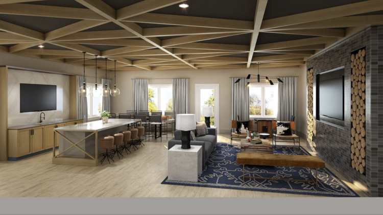 Kaplan Residential Deepens Presence In Charlotte Metro With Rental