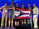Ohio brewers win record number of awards at U.S. competition