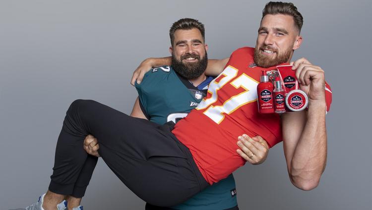 P&G ads star bearded UC alums - Cincinnati Business Courier