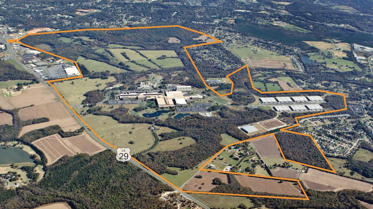 Ball Metal Beverage Container adding manufacturing facility at former Philip Morris site in Concord - Triad Business Journal
