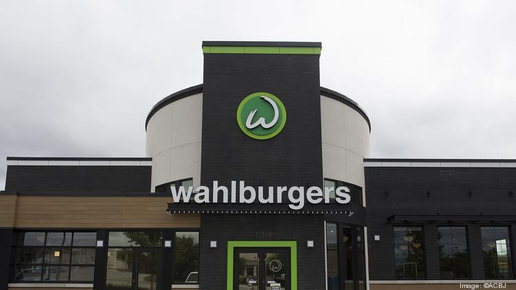 The Wahlburgers At 11935 Blackbob Road In Olathe Is First Kanas City Area Location