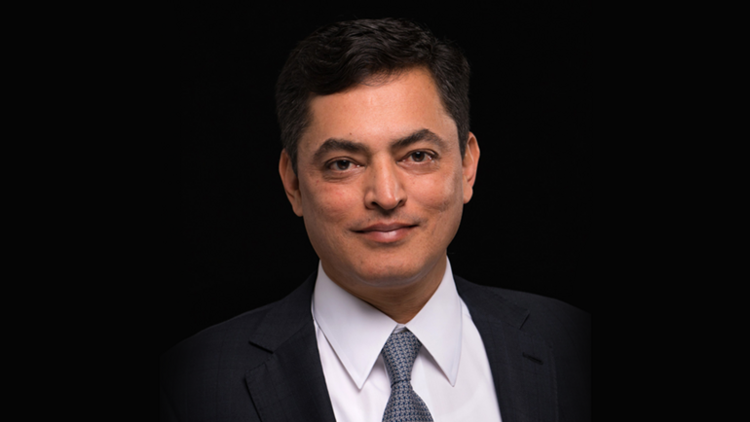Sunit Patel, executive vice president and merger and integration lead at T-Mobile US Inc.
