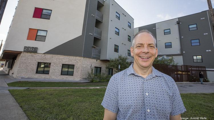 Foundation Communities awarded $17M for new low-income