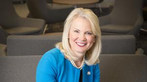 Fifth Third banker named one of industry's most powerful women