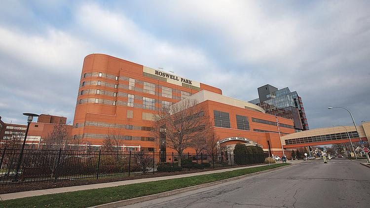 Roswell Park reports positive results of phase one clinical