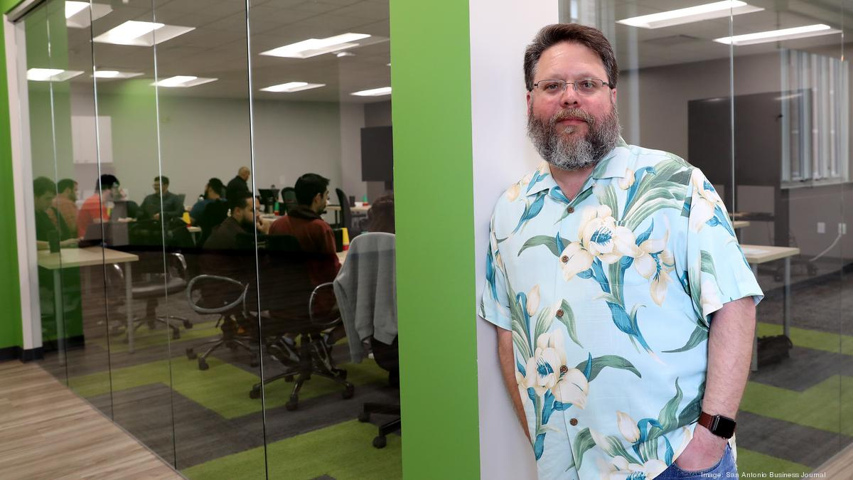 Codeup expands footprint in downtown Vogue building - San Antonio Business Journal
