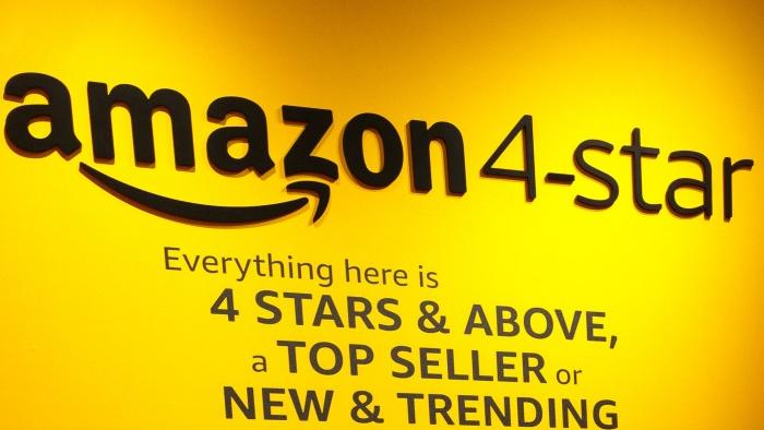 Amazon opens 4-star store in Seattle as job postings hint at next location