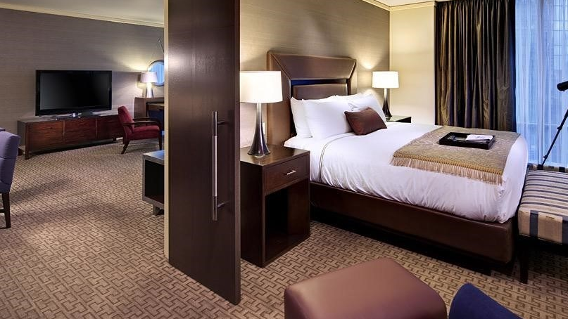 Xenia Hotels Resorts Buys Fairmont Pittsburgh Luxury Hotel For 30