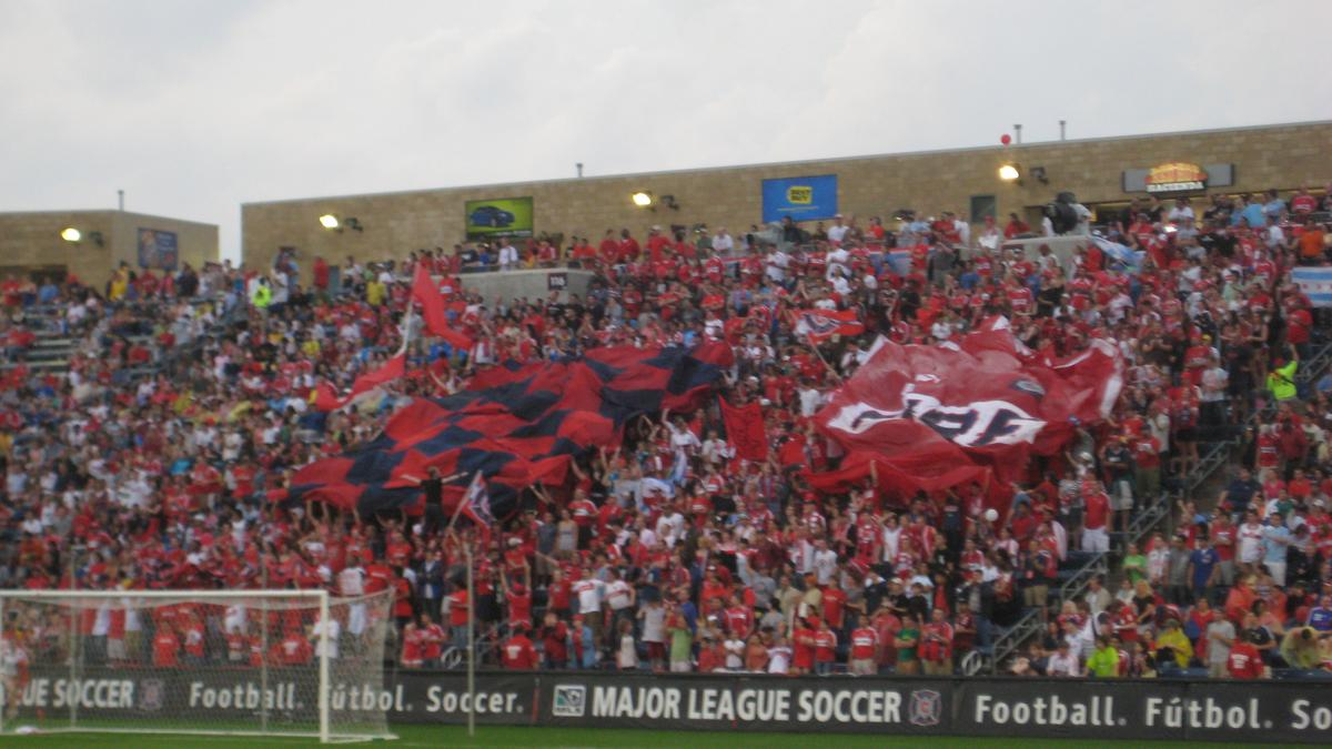 Toyota Of New Orleans >> SeatGeek lands naming rights to Chicago Fire's stadium ...