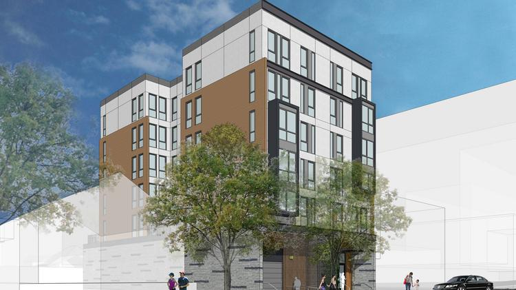 Habitat for Humanity Greater San Francisco CEO: Is a 20-unit