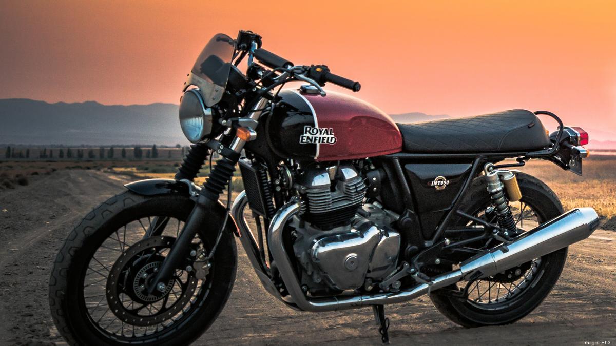 Royal Enfield brings bigger motorcycles to USA as HOGs