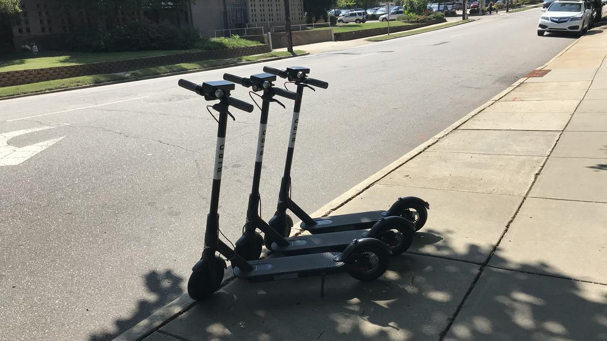 Toyota Fayetteville Nc >> What you need to know about Bird scooters and insurance in ...