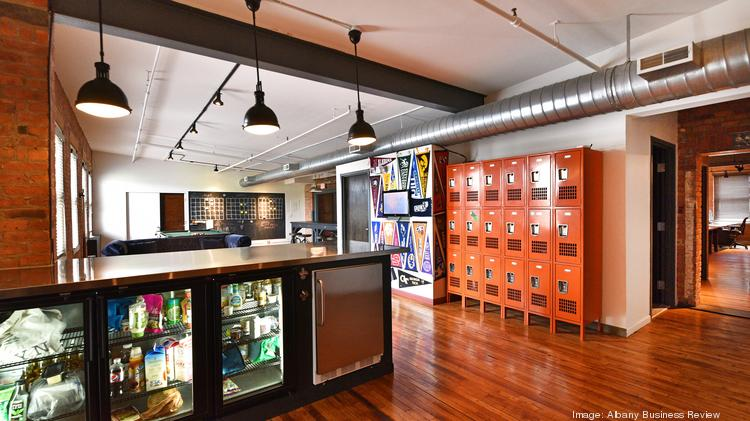 Albanys Coolest Offices And Workspaces Albany Business Review