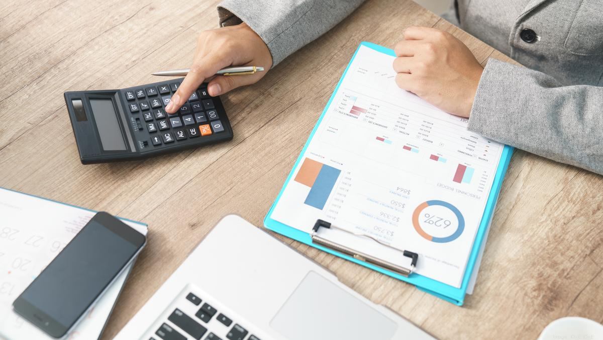 Accountants move companies forward by embracing more than number crunching - Puget Sound Business Journal
