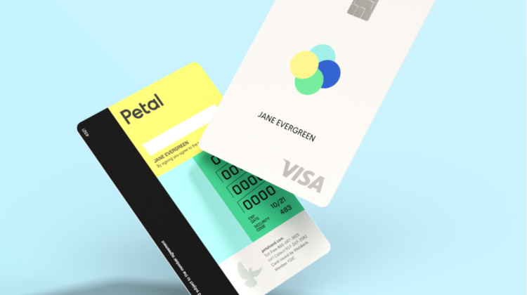 Credit card startup petal pulls in 34m in vc new york business petals main product is a credit card in which qualification for the card is based colourmoves