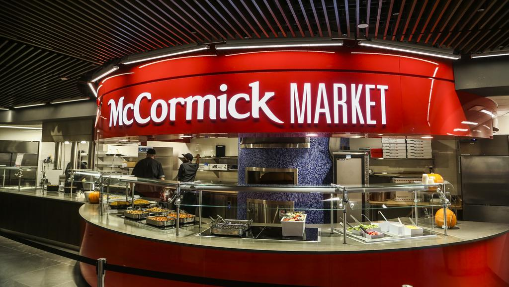 McCormick surpasses Under Armour as Greater Baltimore's largest public company