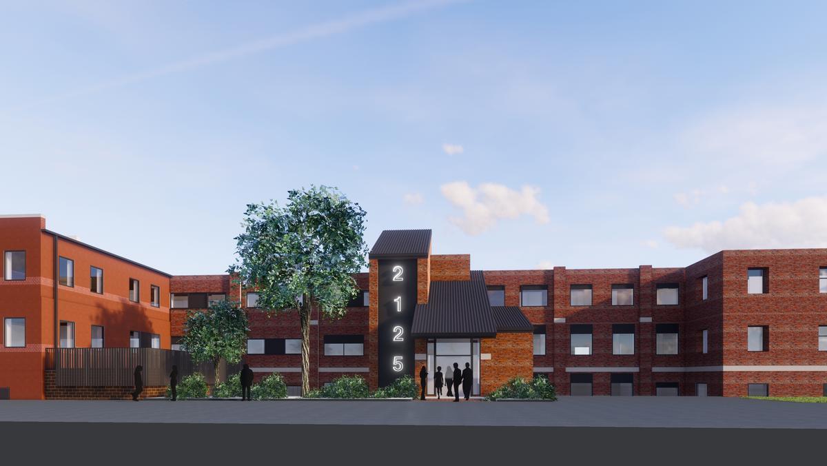 Hyde Development will renovate the YMCA headquarters building in Northeast Minneapolis - Minneapolis / St. Paul Business Journal