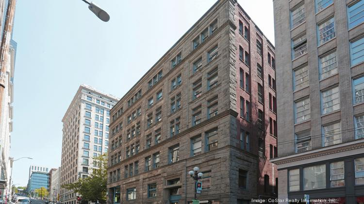 Brickman Real Estate Acquires Historic Seattle Office Buildings