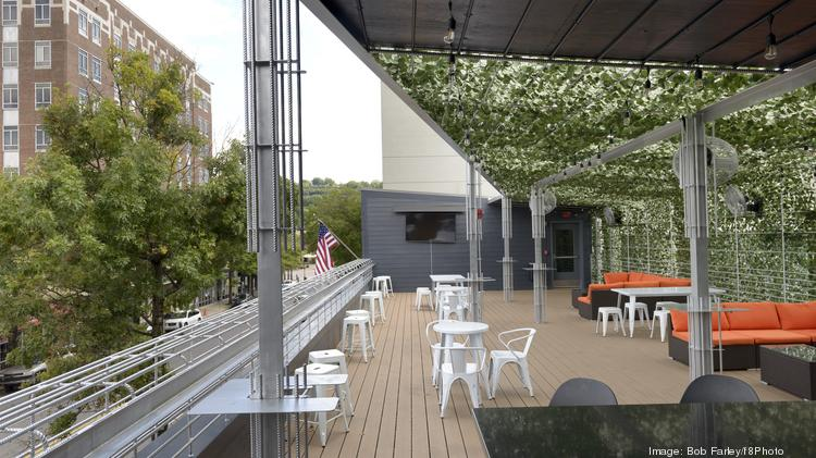 The Woolworth adds entertainment anchor to Five Points South